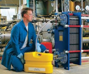 промывка теплообменников - ремонт и модернизация