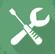 инструменты - ремонт иконка